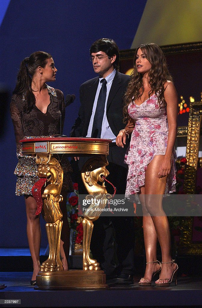 Angie Cepeda Jaime Bayly And Sofia Vergara Present The Award For News Photo Getty Images October 15, 2020 united states holidays & popular observances. angie cepeda jaime bayly and sofia vergara present the award for news photo getty images