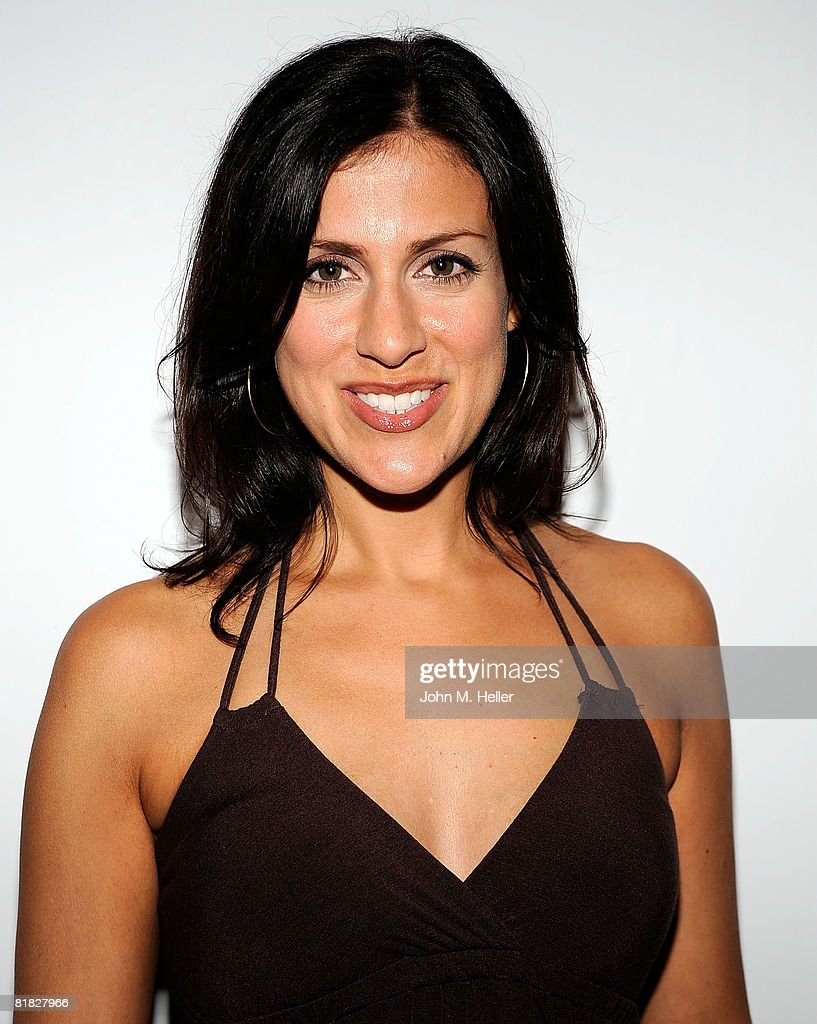 Angie De Grazia angie de grazia attends the circle of care foundation july