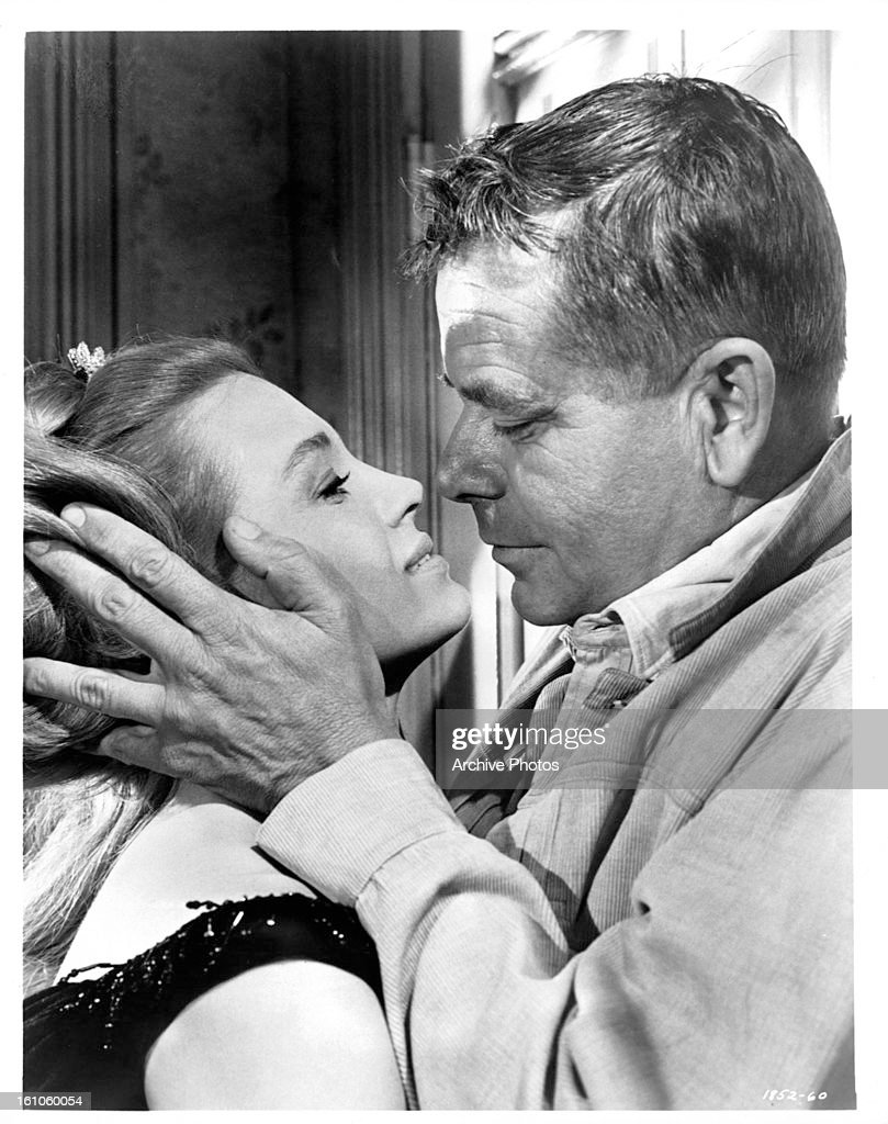 Angie Dickinson Photos angie dickinson is heldchad everett in a scene from the