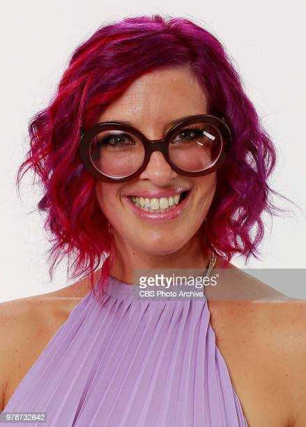 Angie Lantry is a houseguest on BIG BROTHER Celebrating its 20th season BIG BROTHER follows a group of people living together in a house outfitted...