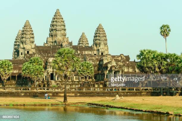 Angkor Wat - 2008