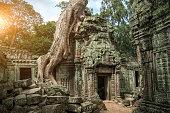 Angkor Wat, Cambodian Temple