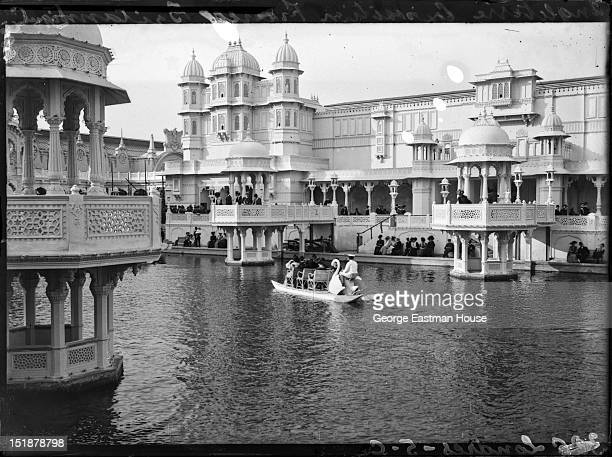 Angleterre Exposition Franco-Britannique/Londres, between 1900 and 1919.