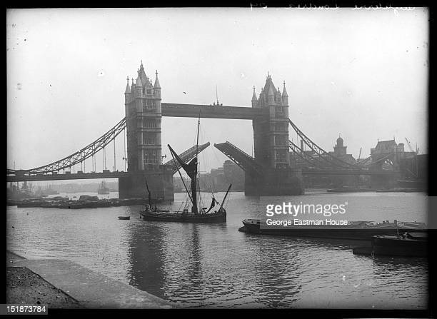 Angleterre Londres, between 1900 and 1919.