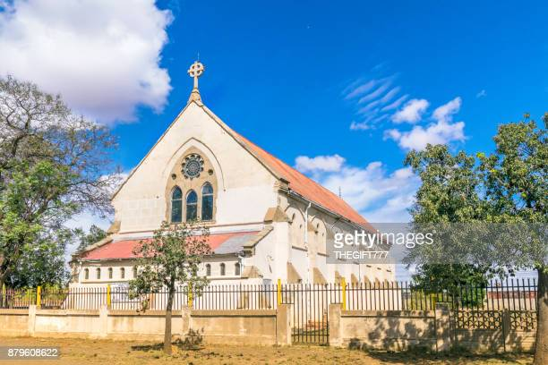 Anglican church in Kimberley, South Africa