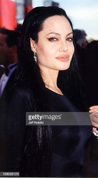 Anglina Jolie