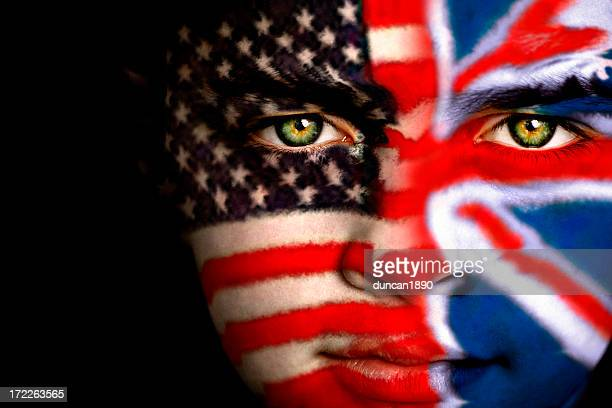 anglo-american boy - english culture stock pictures, royalty-free photos & images