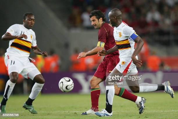 FIGO Angola / Portugal Coupe du Monde 2006