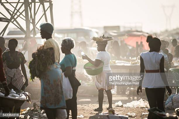 The first victims of Angola's yellow fever outbreak were two Eritrean migrants carrying false vaccination papers in Km 30 part of the capital's...