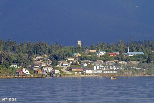 Angoon is a city on Admiralty Island Souh West Alaska Angoon is a city on Admiralty Island in HoonahAngoon Census Area Alaska United States At the...
