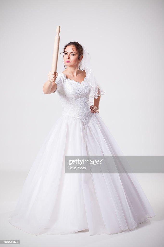 MARTHA: Bride Gettey