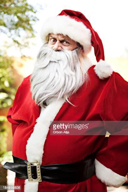 Angry Pai Natal