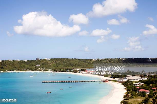 Anguilla Overview