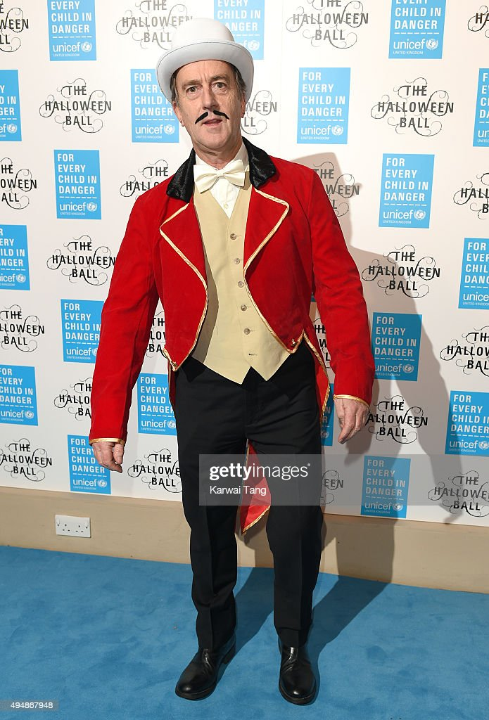 UNICEF Halloween Ball - Arrivals