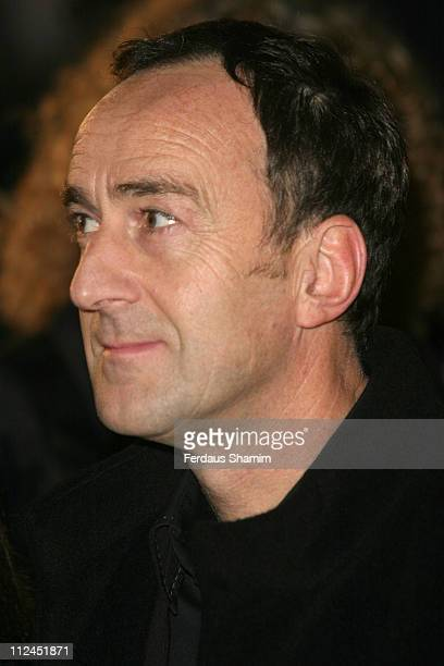 Angus Deayton during 'In Her Shoes' London Premiere Outside Arrivals at Empire Leicester Square in London Great Britain