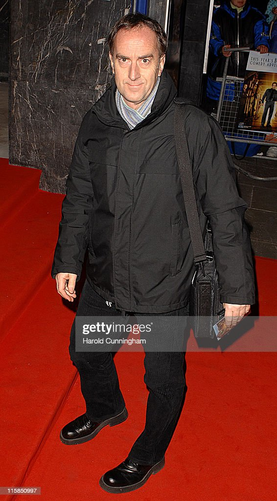 """Night at the Museum"" Charity Screening in London"