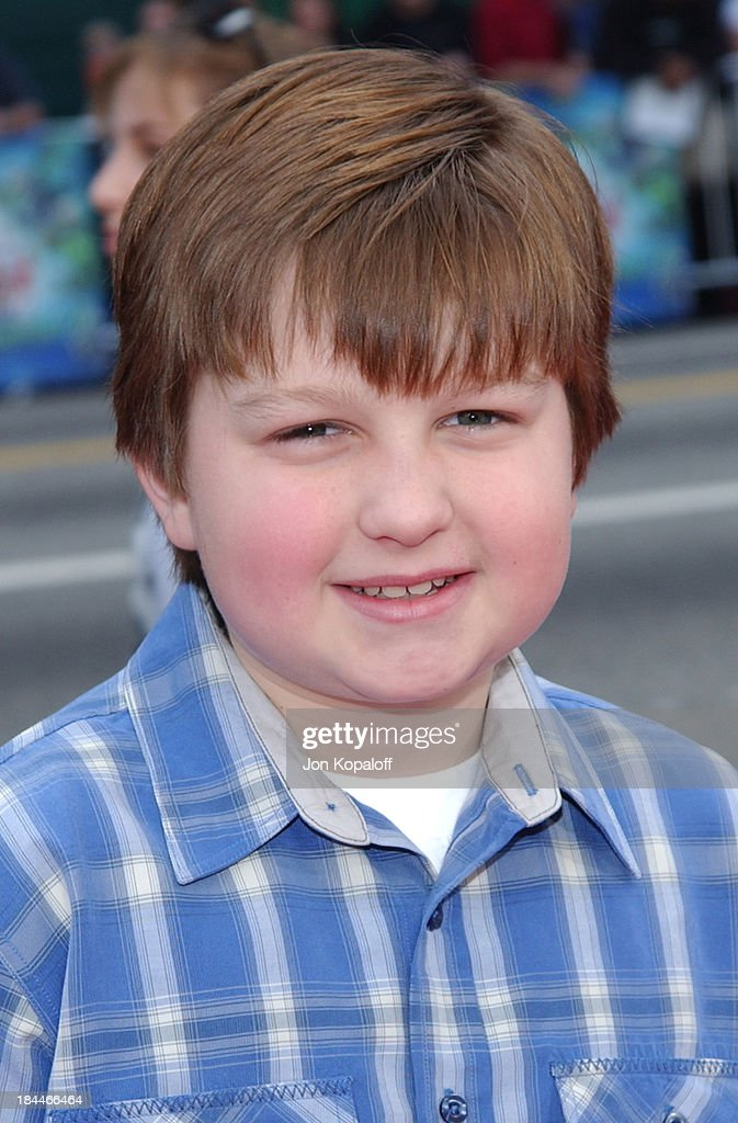 Scooby-Doo 2: Monsters Unleashed World Premiere : News Photo