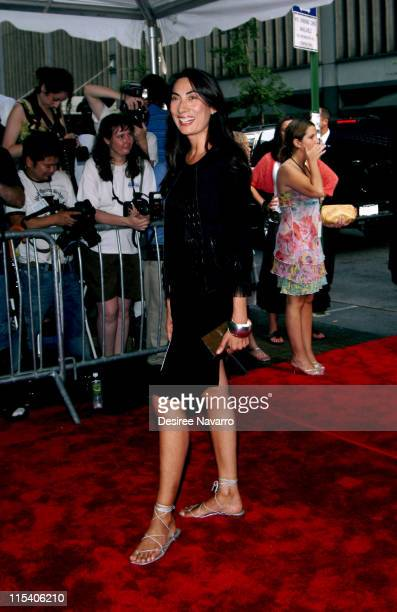 Anh Duong during 'Bad News Bears' New York City Premiere Arrivals at Ziegfeld Theatre in New York City New York United States