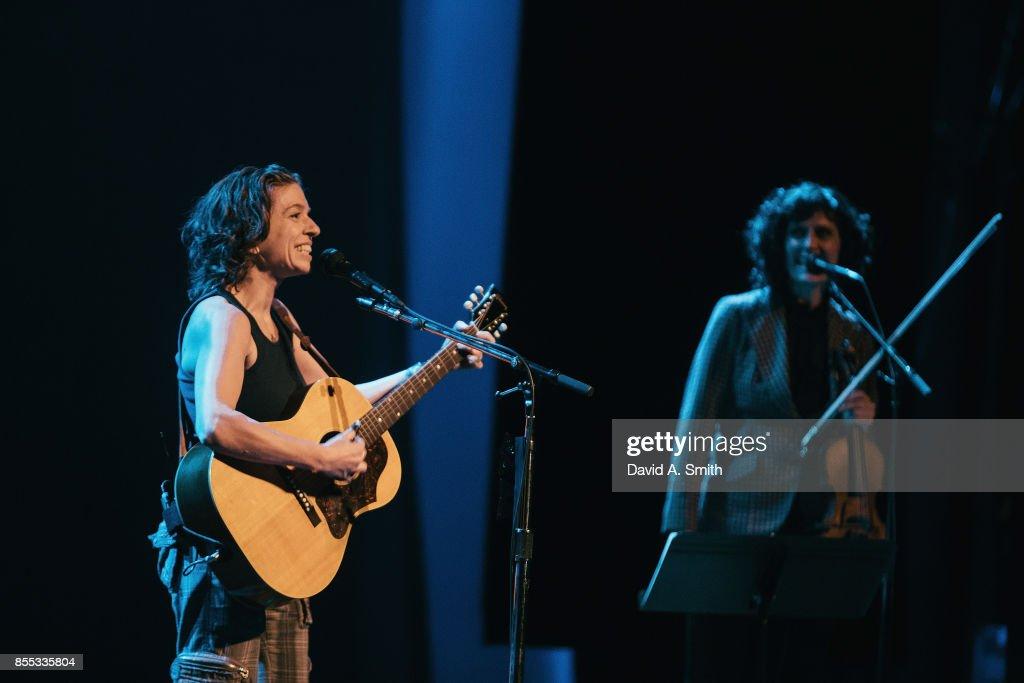 Ani DiFranco In Concert - Birmingham, AL