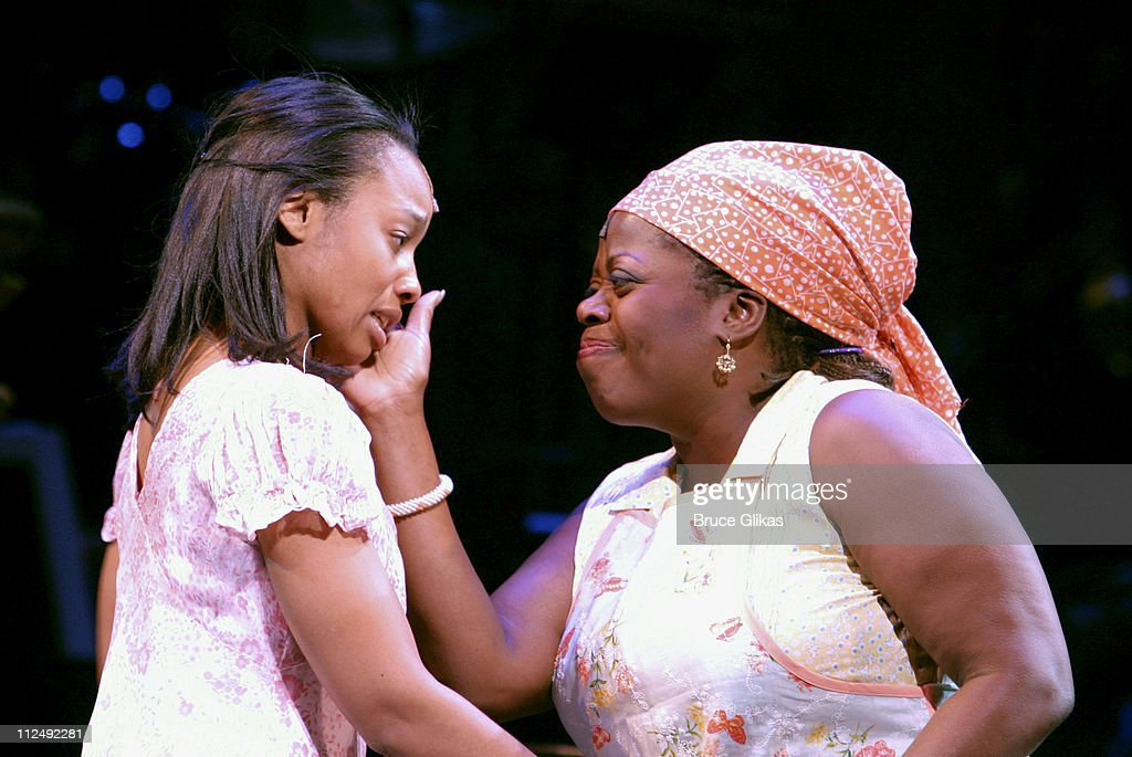 """Blair Underwood Stars in Encore's Production of """"Purlie"""" on Broadway - March"""