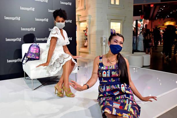 CA: FunKon Loungefly Fashion Night