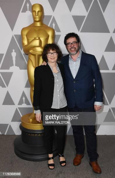 CA: 91st Oscars - Oscar Week: Shorts