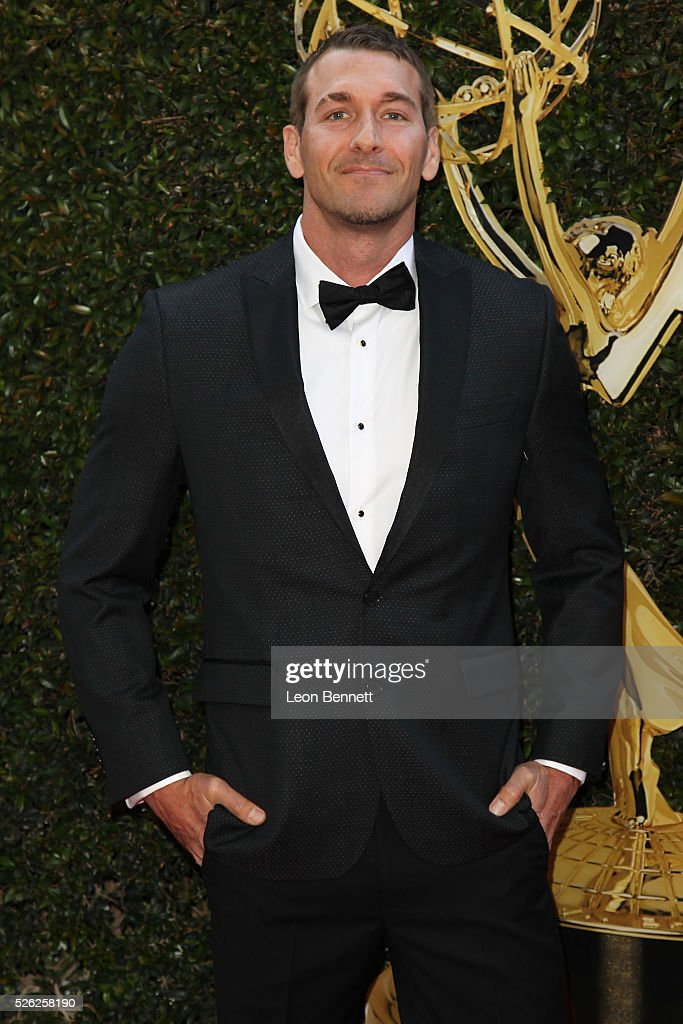 2016 Daytime Creative Arts Emmy Awards - Arrivals