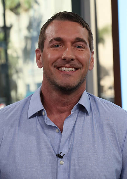 Brandon Mcmillan Animal Trainer Photos Pictures Of