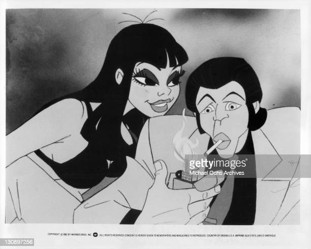 998 Animated Cartoon Photos And Premium High Res Pictures Getty Images