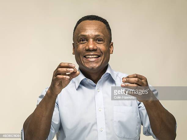 animated happy black man - black hair stock pictures, royalty-free photos & images