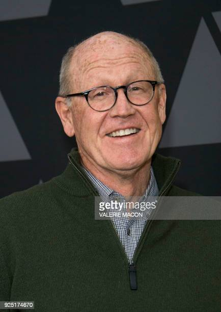 """Animator Glen Keane attends the """"Oscar Week: Shorts"""" reception featuring the 2017 Oscar-nominated films in the Animated and Live-Action Short Film..."""