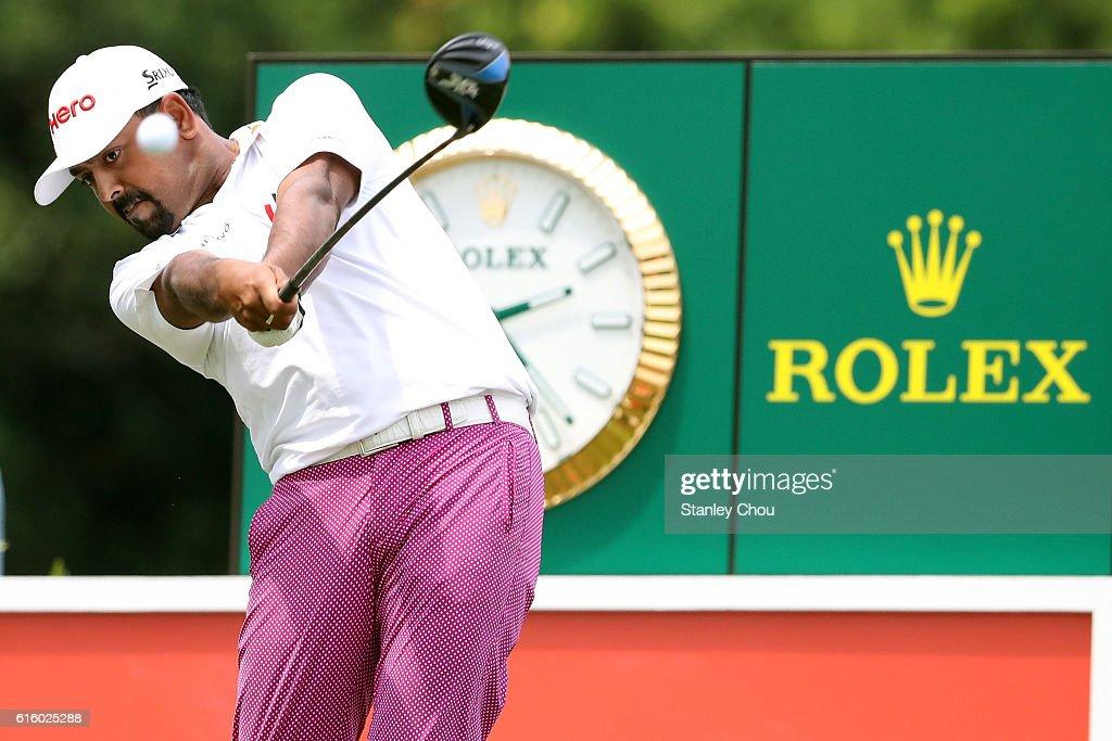 2016 CIMB Classic Golf - Day 2 : News Photo