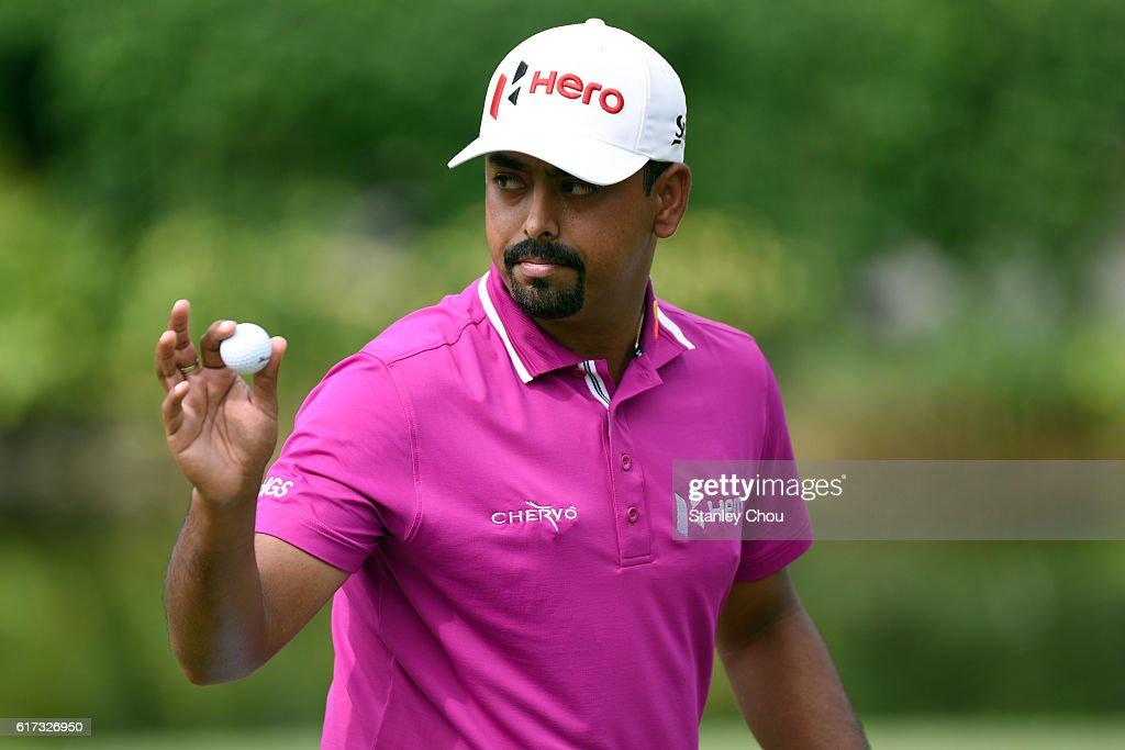 2016 CIMB Classic Golf - Day 4