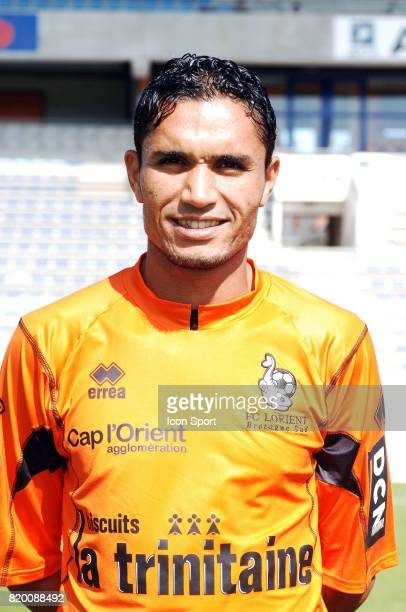 Anis AYARI Photo officielle Lorient