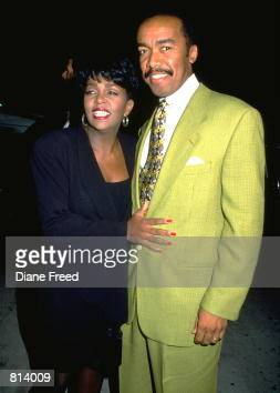 Anita Baker And Her Husband News Photo Getty Images