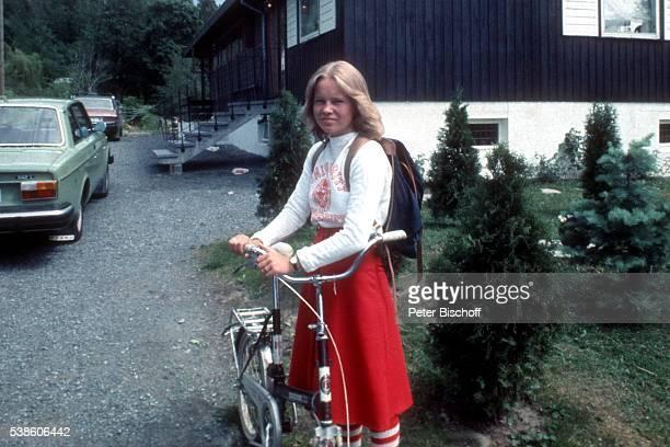 Anita hegerland stock photos and pictures getty images anita hegerland homestory am in billingstad bei oslo norwegen altavistaventures Gallery