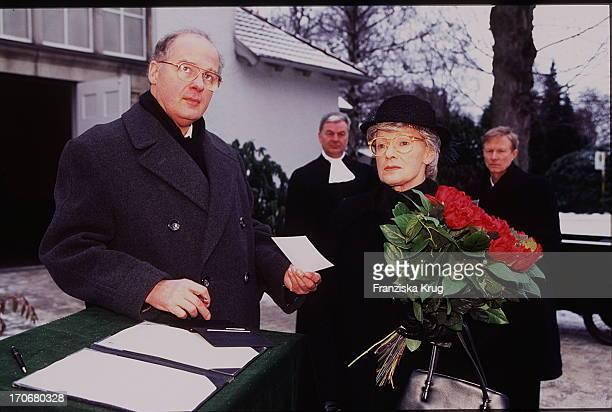 Anita Kupsch Dreht Frauen Morden Leichter Flg 2 Zdf