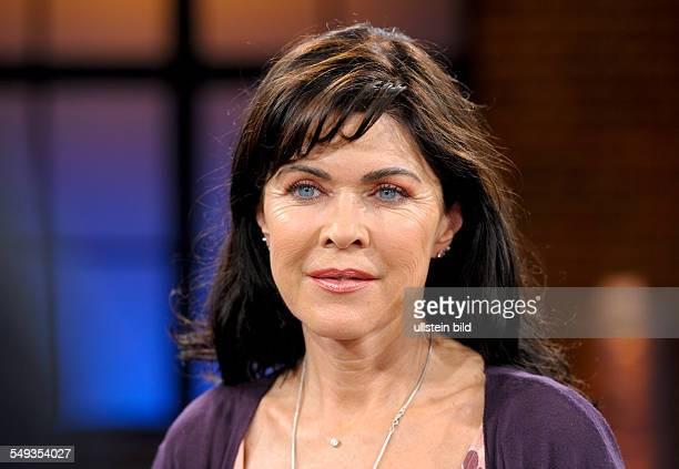 Anja KRUSE Schauspielerin
