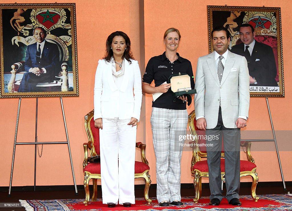 Hassan II Golf Trophy - Day Four : Nachrichtenfoto