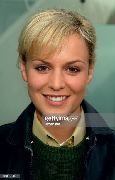 Anja Nejarri Schauspielerin D