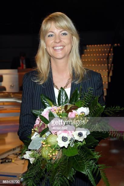 Anja Schuete Schauspielerin D als Gast im 'Star_Quiz mit Joerg_Pilawa'