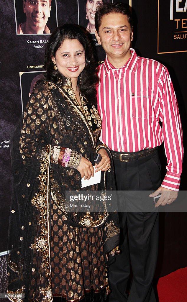 Mumbai Celebrity Sightings : News Photo