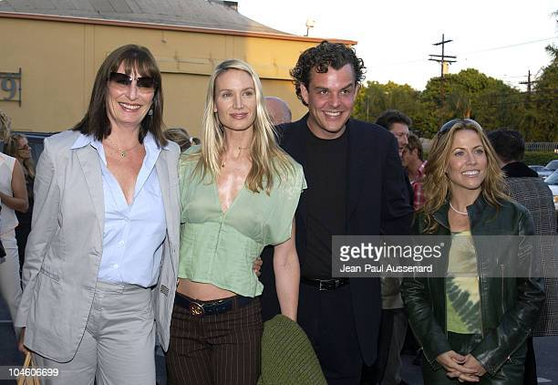Anjelica Huston Kelly Lynch Danny Huston Sheryl Crow