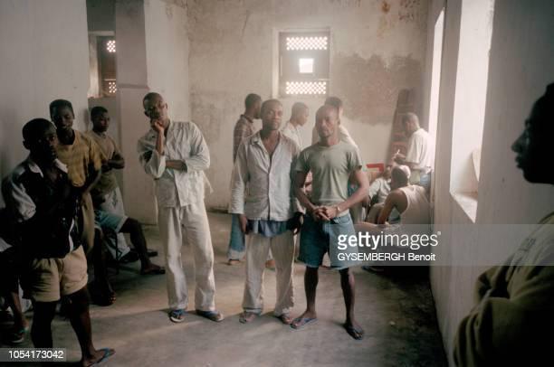 Anjouan archipel des Comores septembre 1997 Tentative de sécession d'Anjouan deuxième île de la République fédérale islamique des Comores En août...