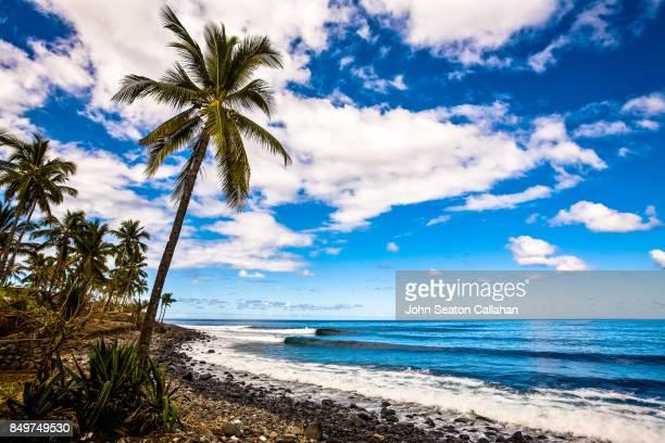 Anjouan Island