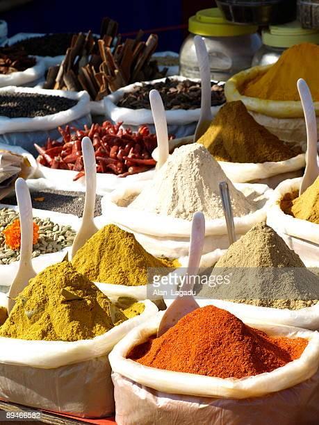Anjuna market,Goa,India