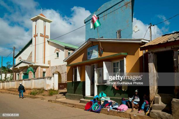 ankadikely, antananarive, madagascar - antananarivo stock photos and pictures