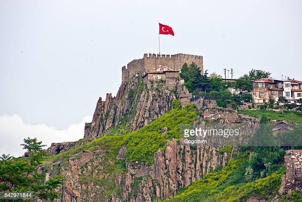 Burg von Ankara