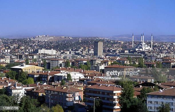 Ankara, Türkei