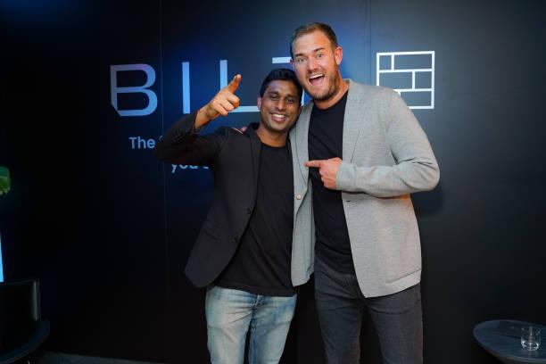 NY: Bilt Rewards Launch Party
